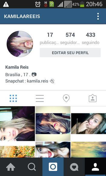 Instagram Brazilian Fallowme Brazil