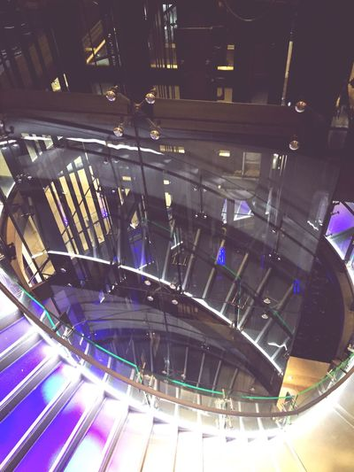 The New Telus Building Architecture Spiral Staircase Innovating Urban Architecture Downtown