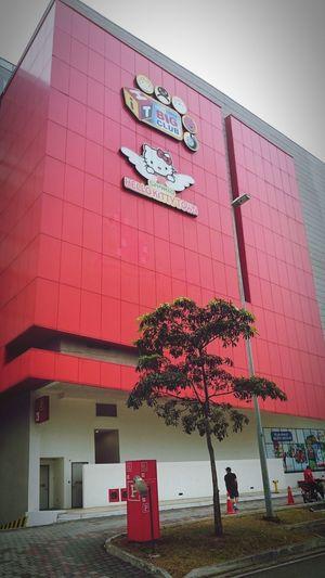 Hellokitty Town Malaysia