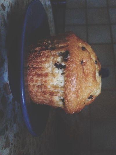 Muffins Breakfast :)