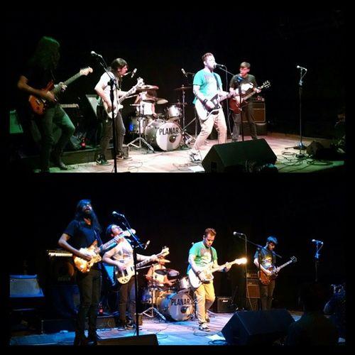 Hoje foi dia de Rock, c show da banda @hoverrock, em Botafogo. Top!! 🔝🔝🔝👌👌👌 Hover Rock RJ