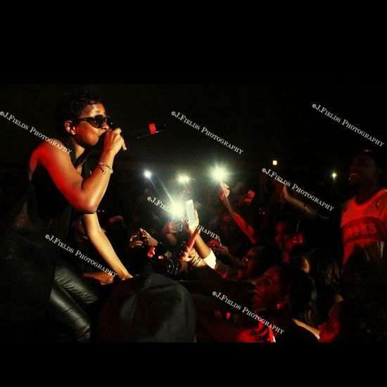 Dej Loaf Check This Out Detroit Artist
