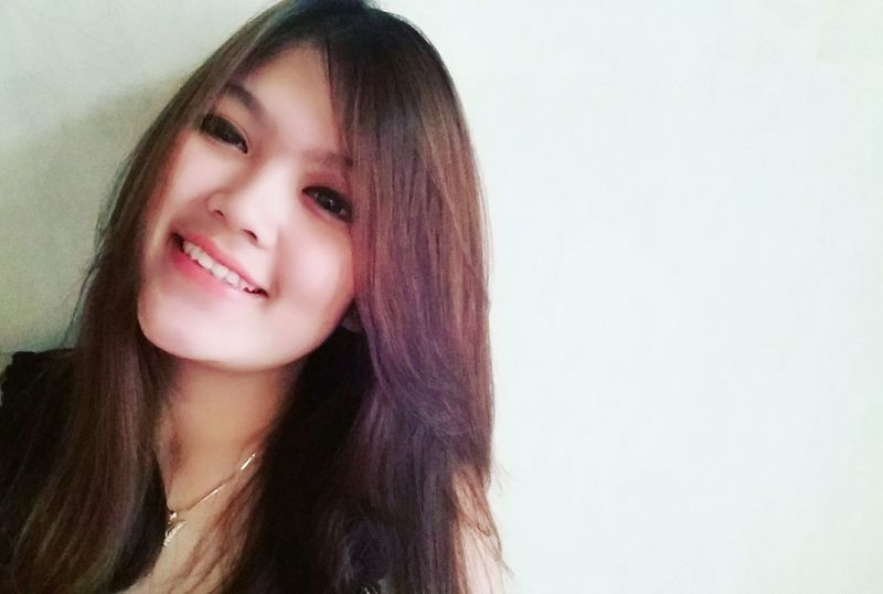 Smile always beauty :) Smiling Happiness