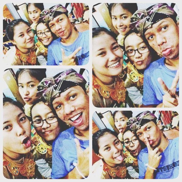 Dance Bali Denpasar OgohOgoh