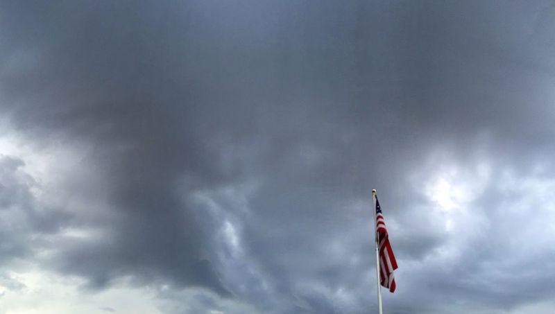 Rain Thunderstorm Losangeles