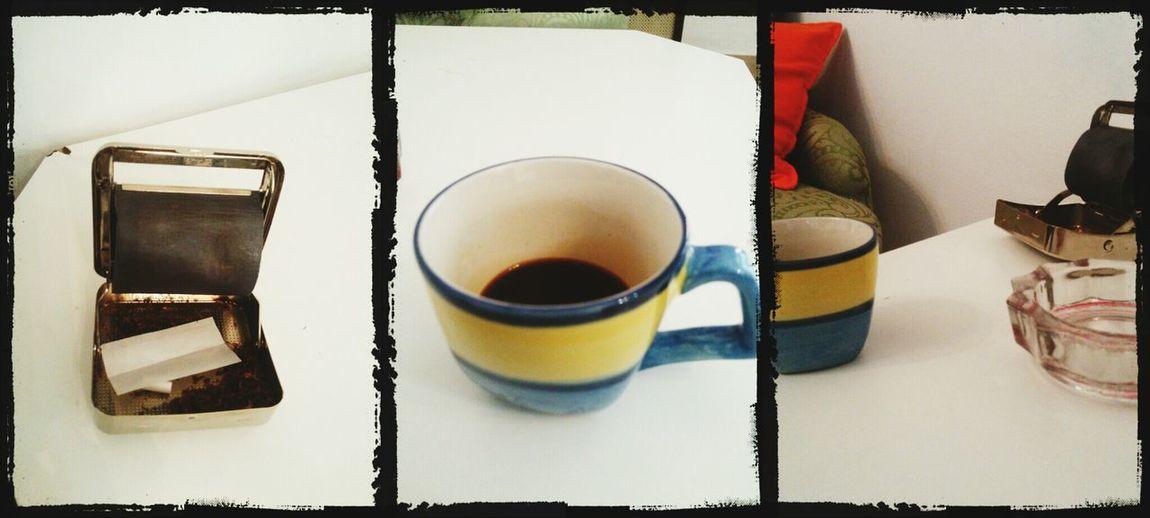 Coffeetime Coffee And Cigarettes Morning Coffee Coffeediary