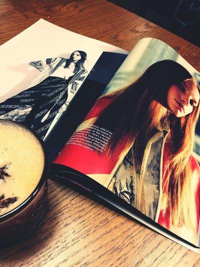 Fashion Coffee Coffee Cup Mulledwine Cinnamon Coffeeshop Magazine Glögg Johan&nyström