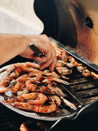 Seafood Summer