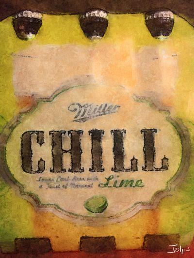 Summertime . Beer time. Millertime Miller Sydney