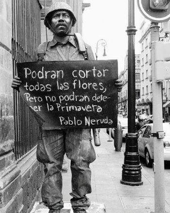 Poems Pablo Neruda Enjoying Life ❤