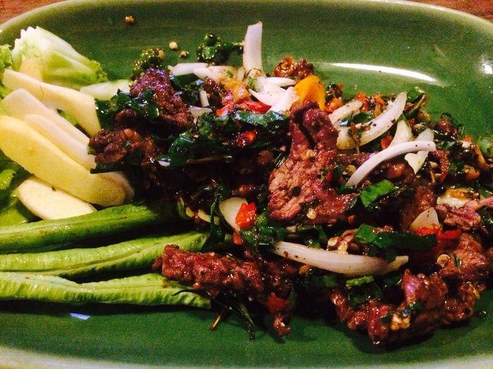 Food Thai Food