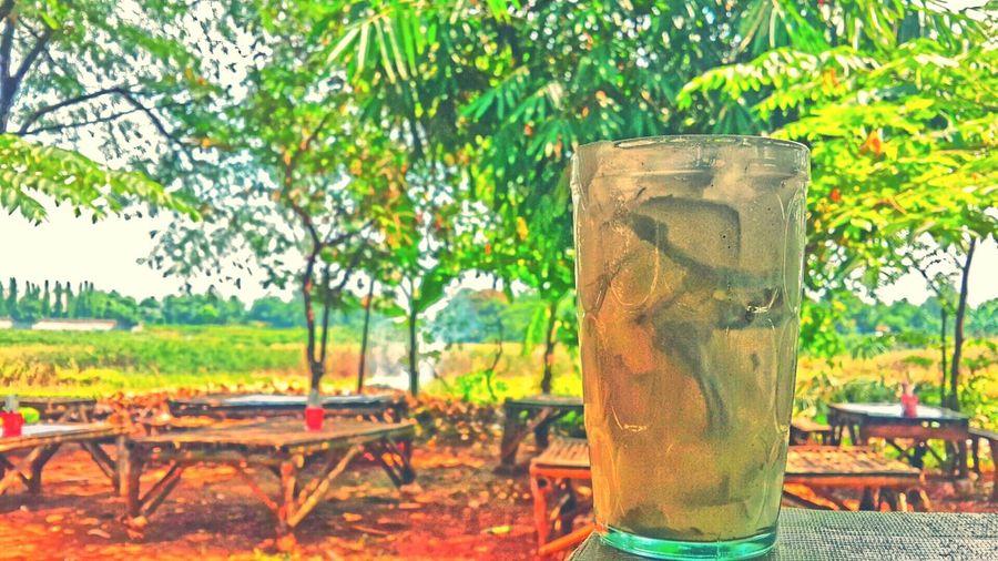 1st photo.. Eskelapa Quenching My Thirst  First Eyeem Photo