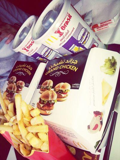 Yummy :) Mac Donald Food Porn
