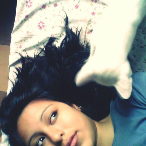 Tell me a Secret, little cat. Catface Catsofinstagram