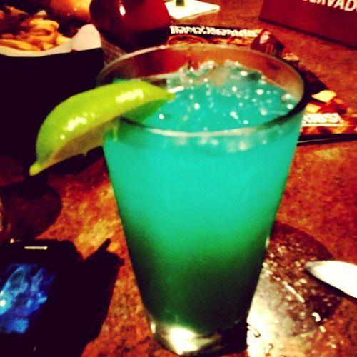 Margarita Drink Orgasmo
