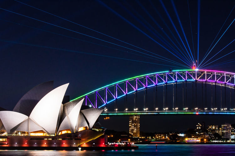 opera house and