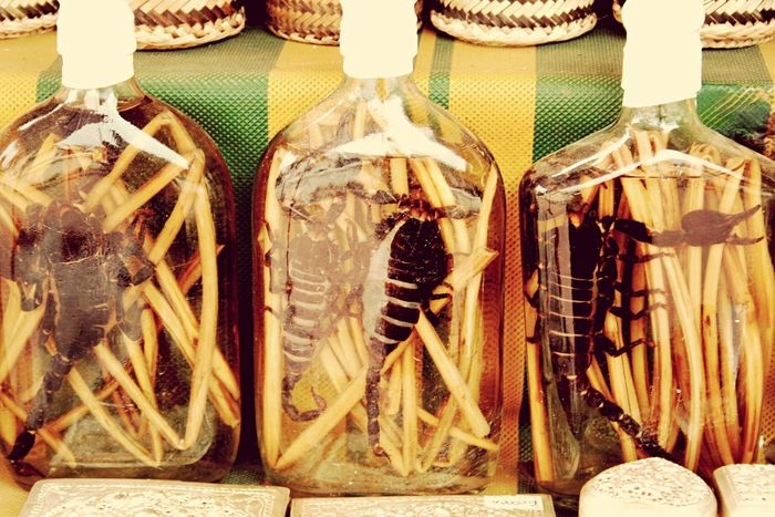 Scorpions in a Bottle ,mekong Wiskey EyeEm Gallery Eyem Nature Lovers  The Traveler - 2015 EyeEm Awards Taking Photos Capturing Freedom Bottles Collection