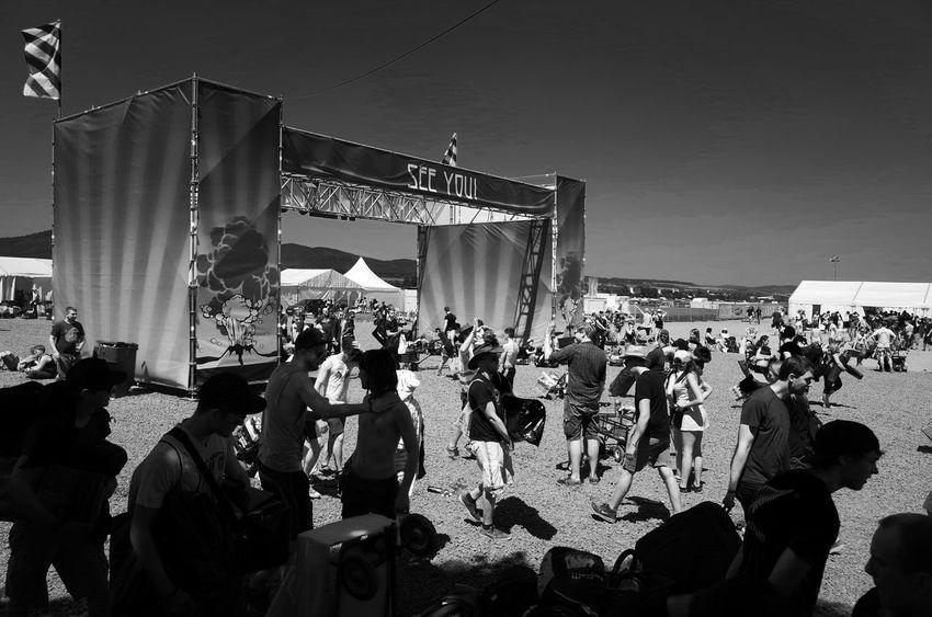 Rock Am Ring 2015 The Street Photographer - 2015 EyeEm Awards The Photojournalist - 2015 EyeEm Awards The Traveler - 2015 EyeEm Awards EyeEm Best Edits Black And White Streetphoto_bw Cmok✌ The Moment - 2015 EyeEm Awards The Fan Club