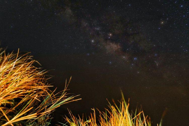 Milky Way shot
