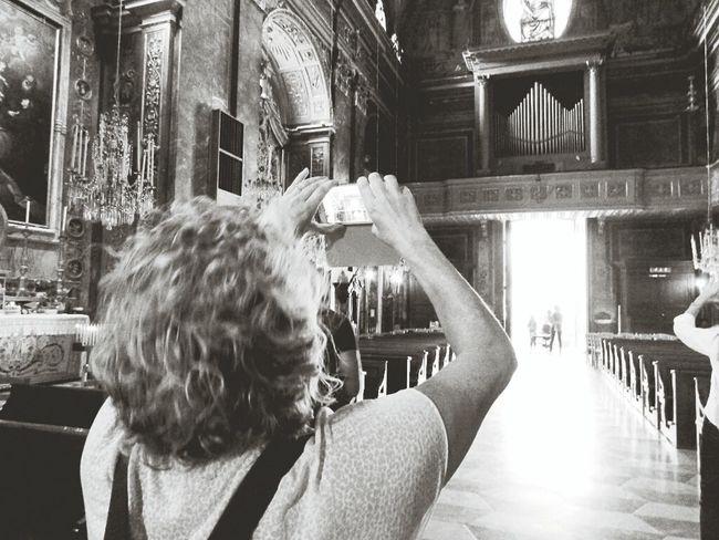 Capa Filter Taking Photos
