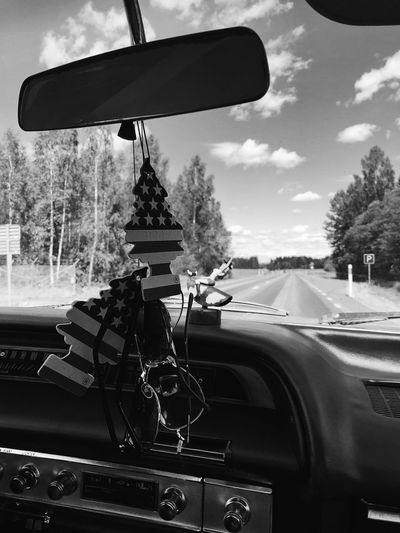5 Ways Of Seeing Music Car Motor Vehicle Land Vehicle Vehicle Interior Mode Of Transportation Car Interior Transportation