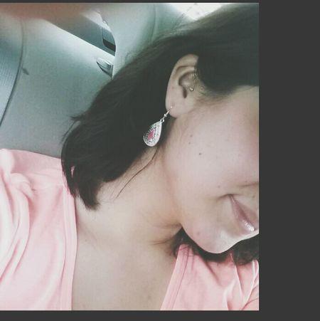 Tragus Piercing Happy Me Ear Piercing Halfie