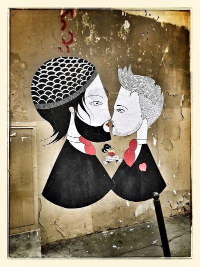 L'amour N'est Jamais Sale