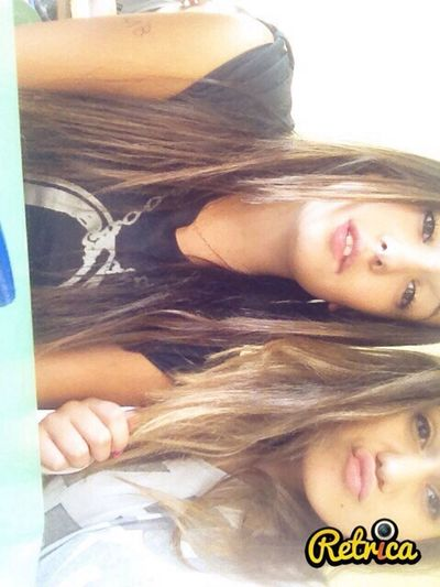 At School ❤️❤️