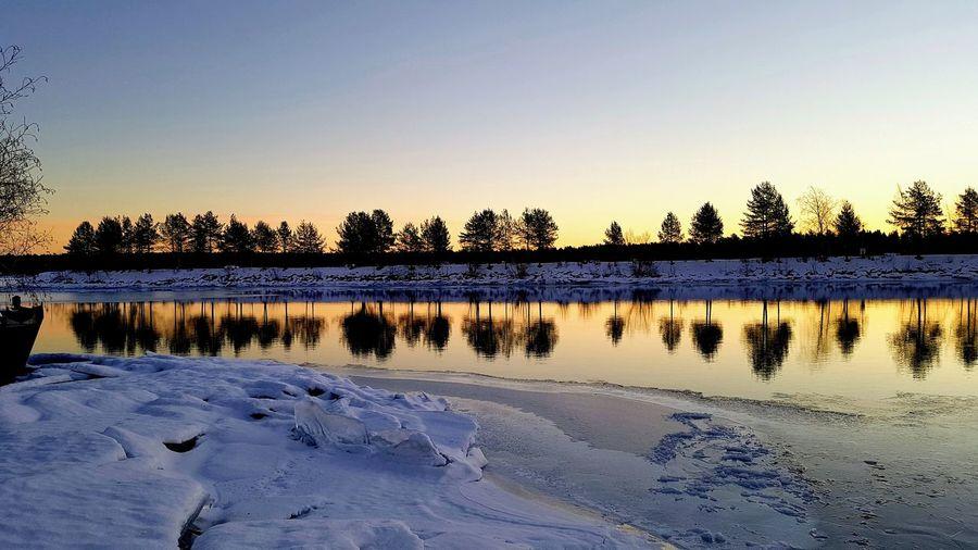 winter 2019 Sun