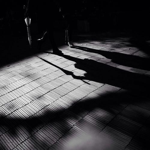 shadow at セブンイレブン学習院大学店 Shadow