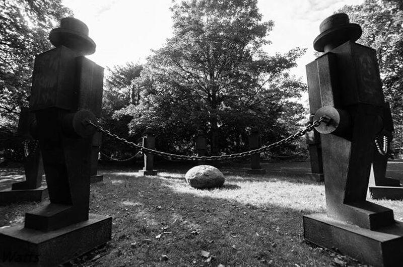 Black & White Skulptur Eye4photography  Nikon D3200 Viersen Galerie