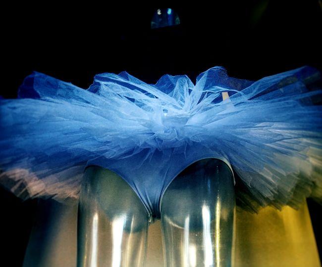 Good night!!! https://youtu.be/N0M0GVcWSJc Ballet Dress Ballet Studio Ballet Dancer Blue Motion Close-up