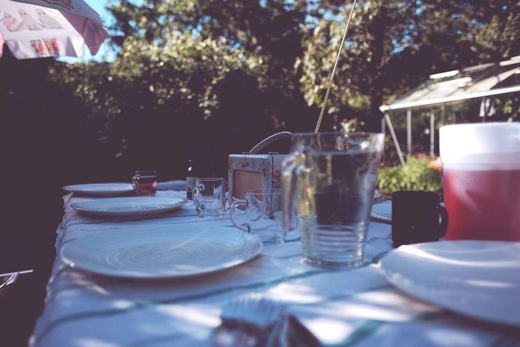 Birthday party Kalas Birthday Party Taking Photos Födelsedagsfirande Garden Trädgården FUJIFILM X-T1 Family Familjen Swedish Summer