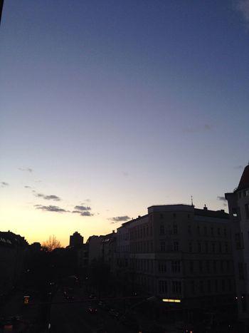 Home Sunset Skyporn