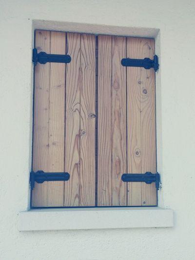 Window Finestra Legno