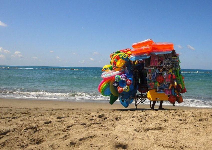 Verkäufer Ascea Marina Beach Sea Sand Horizon Over Water Shore Water Scenics