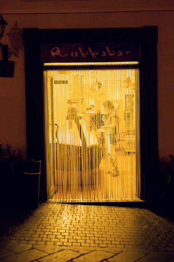 Bar Entrance Entryway Evening Farnese Frontdoor Ice Cream Italy Light Low Light Photography Overnight Success