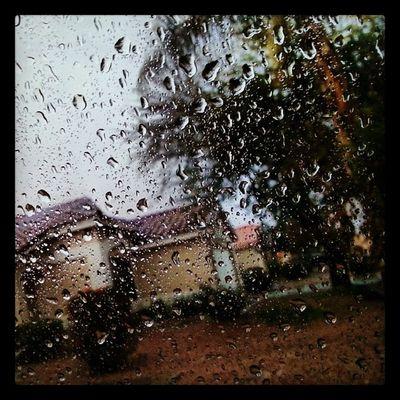 RainyDay Startofmyday Raindrops