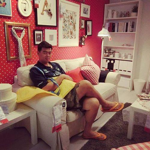 มั่นเก้ามั่นสิบ กระเป๋าสีเหลืองนี้ ท่านได้แต่ใดมา เจ้เฟ็ก !!