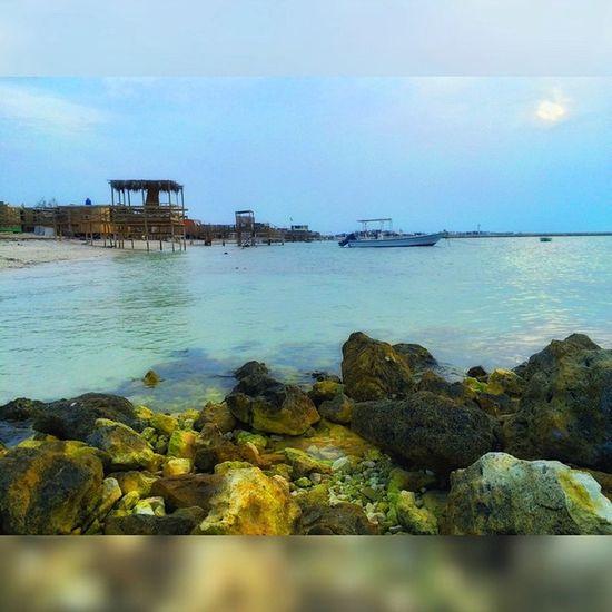 لا تحزن كثيرا على افتقاد الجميل فاحيانا يجب ان يرحل لياتي الاجمل ❤️❤️ Muharraq East_Riffa Ios Iphon Instapic Instagram Instamood