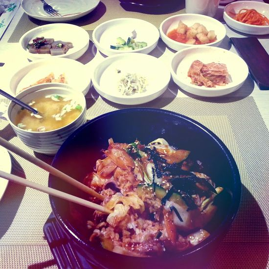 Korea Food Tasty Bon Apetit You Should Try This