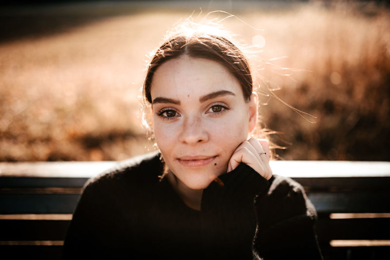 Sophia Portrait