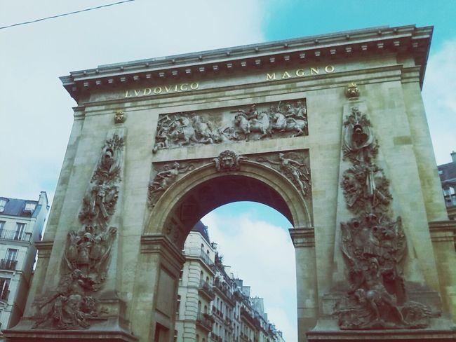 Paris. :-) :-)