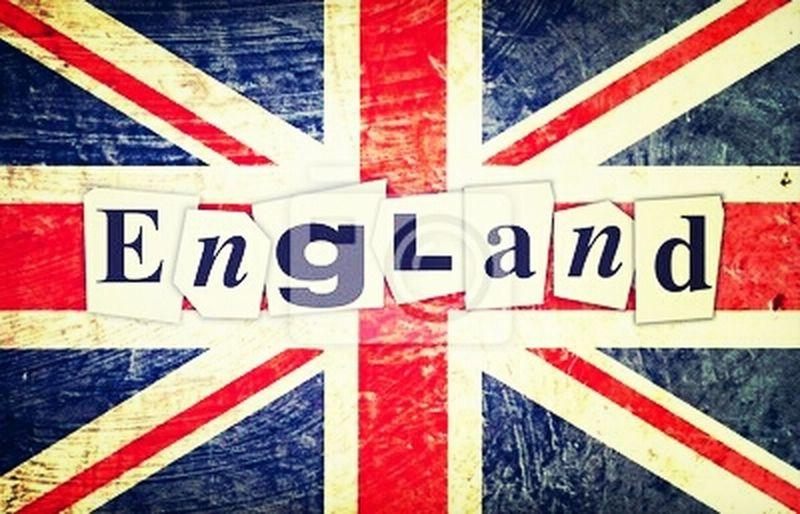 England ✝ Live Love ♥ Flag