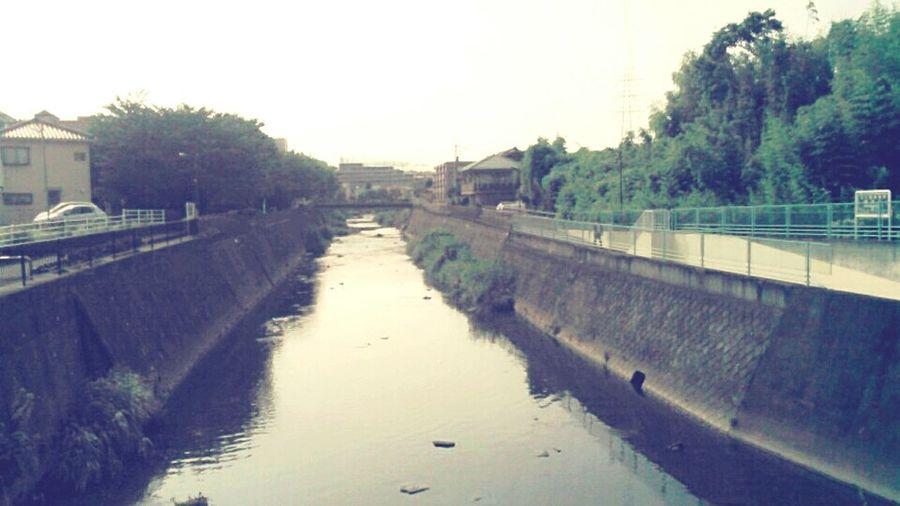 Warking♡ Hometown First Eyeem Photo