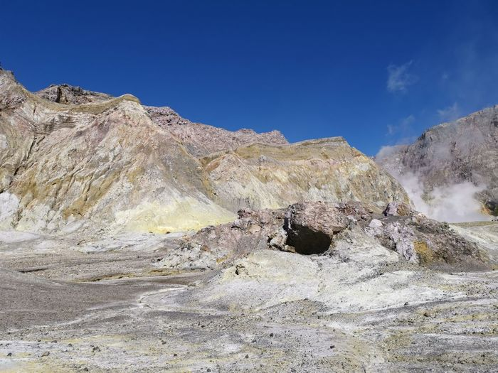 White Island White Island New Zealand White Island NZ - Gas Mask Required 😄😄🌋🌋 Active Volcano New Zealand Day Trip Day No People Kahu NZ