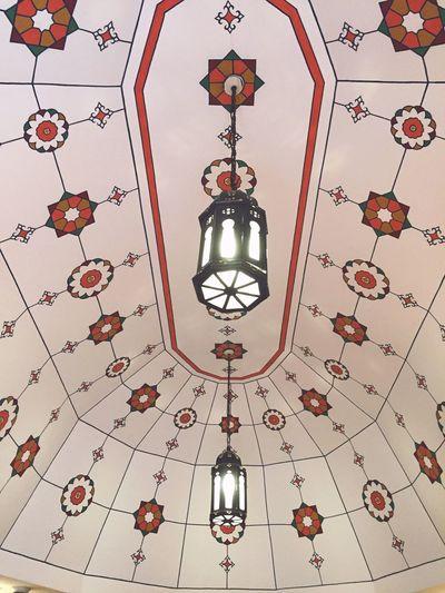 Decoration Minimalism Architecture Soffitto Morocco