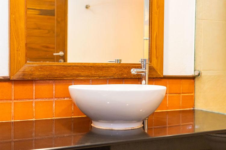 Bathroom Chrome