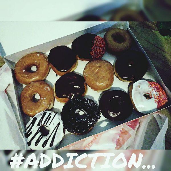 Soaddicting DunkinDonuts Variety Yummyinmytummy Ohsogood