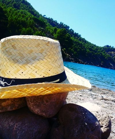 Mallorca Summer Holidays Beach Enjoying The Sun